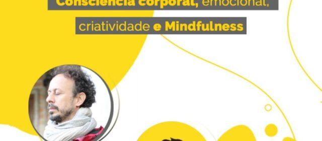 Café com Pausa #013 – Matheus Rhomero – Consciência Corporal, Emocional, Criatividade e Mindfulness